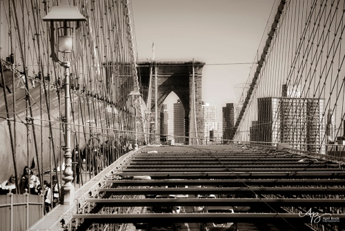 Brooklyn Bridge 12 web